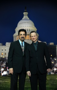 20130522112504Joe Mantegna Gary Sinise